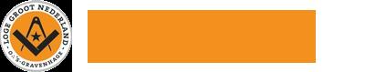 Vrijmetselarij Loge Groot Nederland Logo